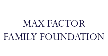 Max Factor Family Foundation