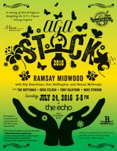 2016 Agastock